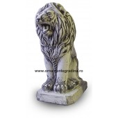 Statueta Leu MIc Dreapta