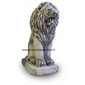 Statueta Leu Mic Stanga
